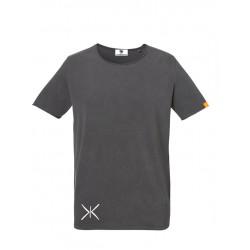 KENN COLT SHIRT BLACK - FRONT